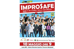 Spettacolo IMPROSAFE